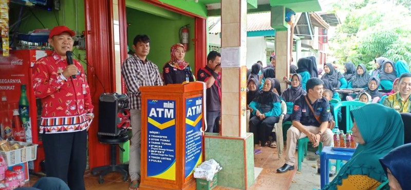 KPM PKH Diminta Manfaatkan Bantuan Sesuai Aturan