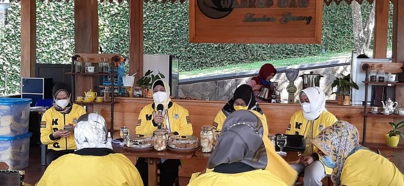 KPPG Diharapkan Turut Berperan Wujudkan Lampung Berjaya