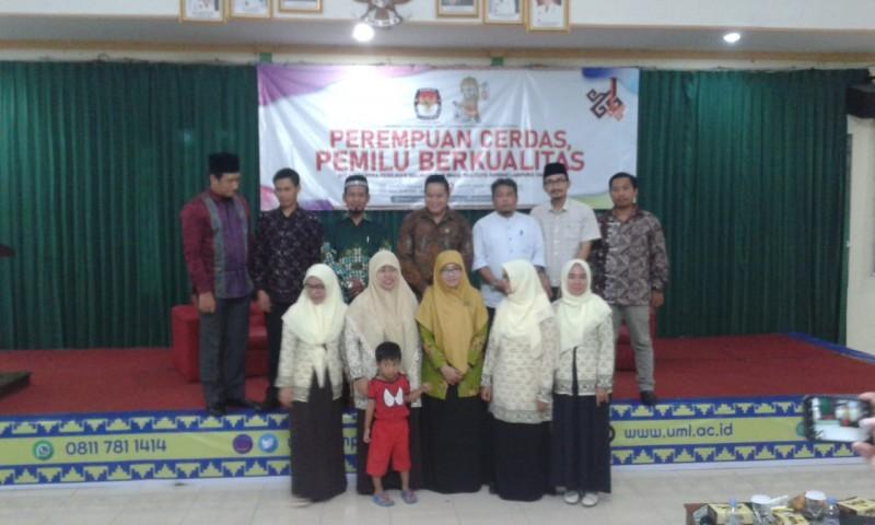 KPU Ajak Nasyatul 'Aisyiyah Sosialisasikan Pilkada 2020