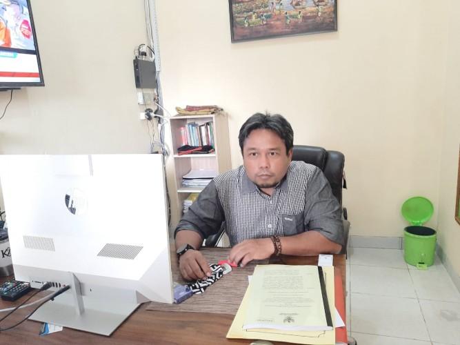 KPU bandar Lampung Desak PemkotCairkan Anggaran Pilkada