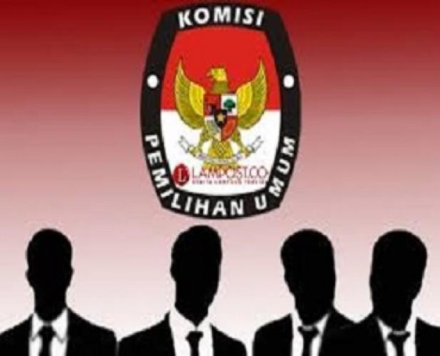 KPU Bandar Lampung Masih Merinci Tambahan Anggaran Pilwakot