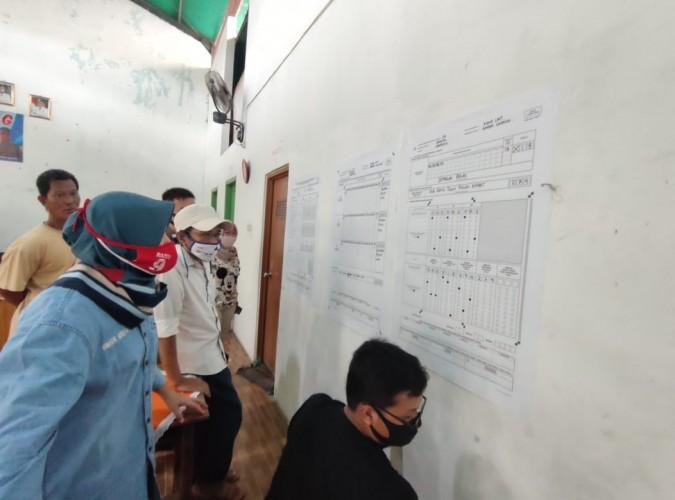 KPU Bandar Lampung Matangkan Uji Coba Sirekap