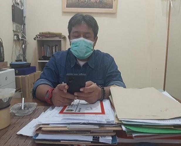 KPU Bandar Lampung Meminta Pemprov Fasilitasi Tes Swab