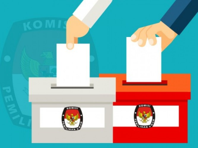 KPU Bandar Lampung Sarankan Penyelenggara Ikuti <i>Rapid Test</i>