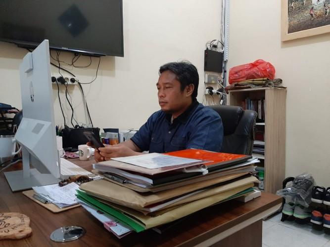 KPU Bandar Lampung Siapkan 6 Segmen Pertanyaan Dalam Debat Perdana