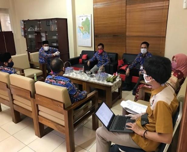KPU Diminta Berinovasi Jalankan Tahapan Pilkada 2020