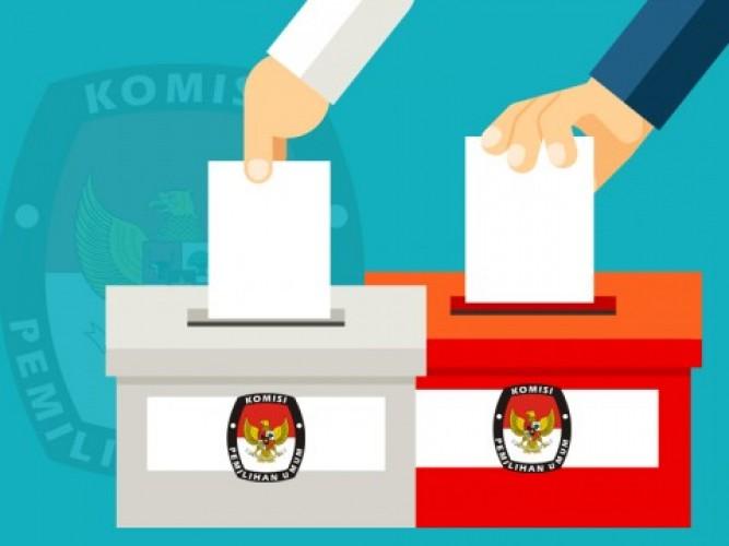 KPU Hadapi 28 Gugatan Pilkada, Termasuk dari Lampung