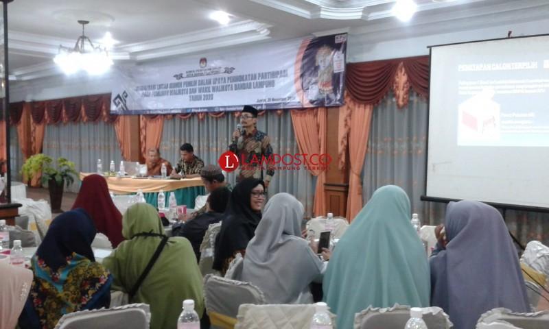 KPU Ingatkan Pentingnya Peran Penyuluh Agama di Pilkada