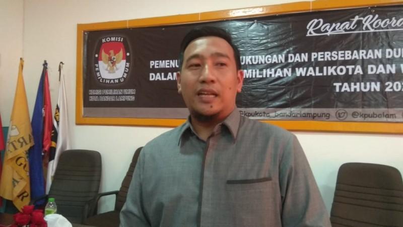 KPU Jamin Kuota 30 Persen Wanita dalam Penerimaan PPS