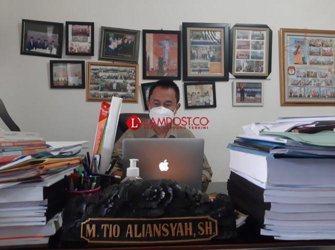 KPU Kabupaten Serahkan Alat Bukti ke KPU RI Hadapi Gugatan di MK