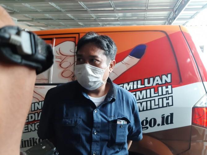 KPU Kota Siap Hadapi Banding Eva-Deddy di MA