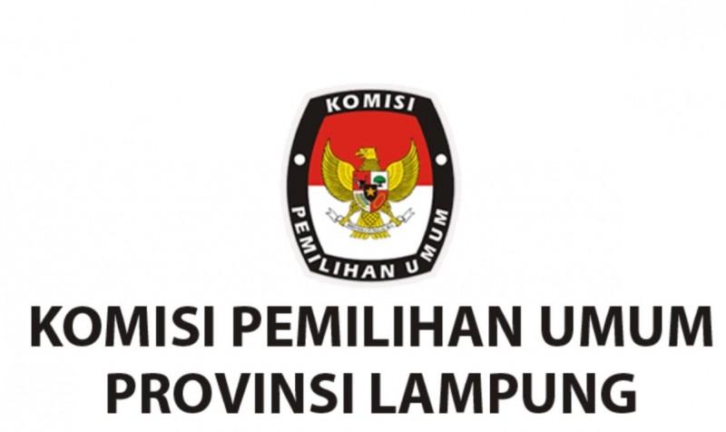 KPU Lampung Belum Terima Surat dari Bawaslu Soal Seleksi PPS Way Kanan