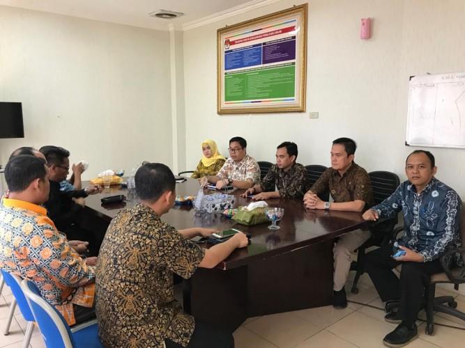 KPU Lampung Panggil Lamtim dan Lamsel Terkait Polemik Seleksi PPK