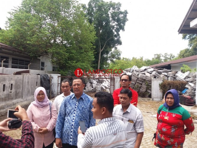 KPU Lampung Sempat Khawatirkan Lamteng
