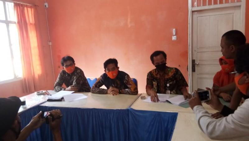 KPU Lamsel: Alasan Hipni-Melin Tak Memenuhi Syarat Maju Pilkada