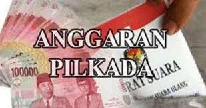 KPU Lamsel Dapat Tambahan Anggaran Pilkada Rp6,9 Miliar