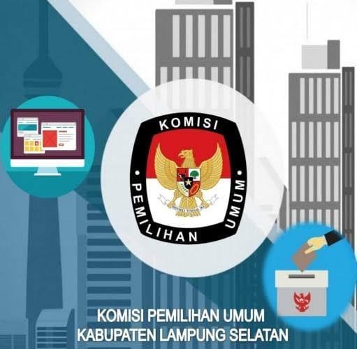 KPU Lamsel Minta Tambahan Rp9,7 Miliar ke Pemerintah Pusat