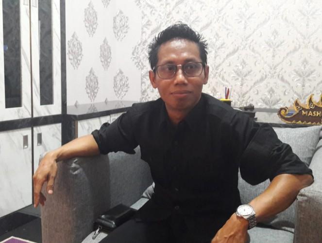 KPU Lamtim Terima Dana NPHD Tahap Akhir Rp15 M