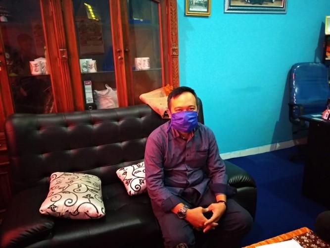 KPU Metro Sudah Terima NPHD 100 Persen