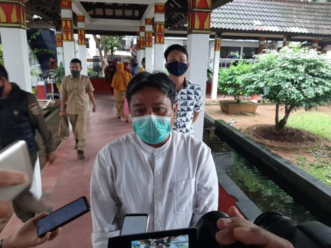 KPU Minta Pemkot Bandar Lampung Dorong Saksi Jalani Rapid Test