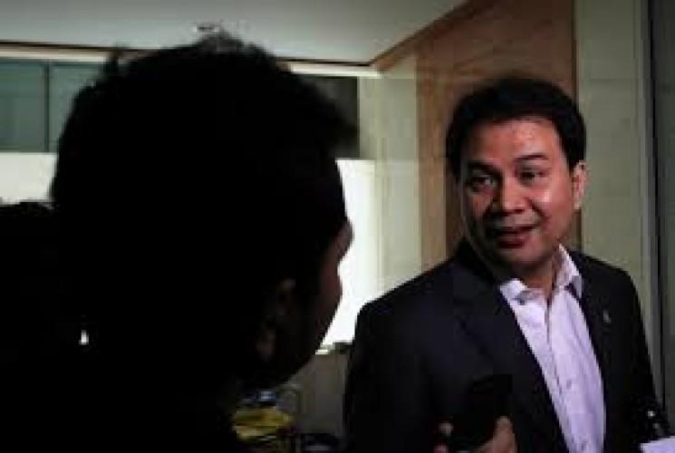 KPU: Pengganti Azis Syamsuddin Bukan Otoritas Partai