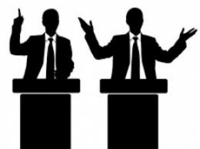 KPU Pesawaran Batasi Tamu Undangan Debat Kandidat