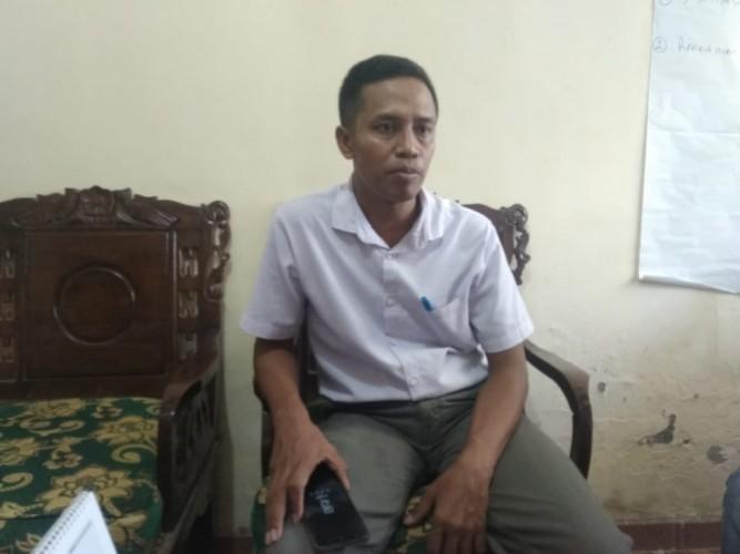 KPU Pesawaran Dorong Paslon Gunakan APD sebagai Media Kampanye