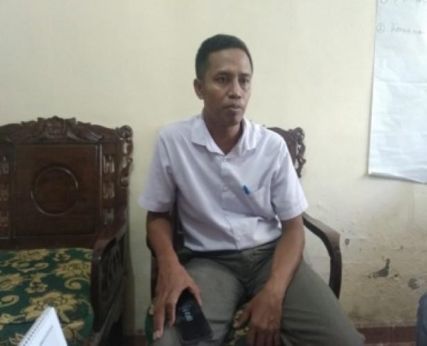 KPU Pesawaran Sebar Informasi Perekrutan PPS ke 144 Desa