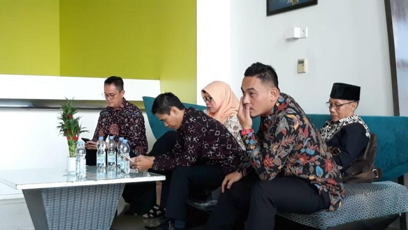 KPU RI Cecar Masalah Kepemiluan Kepada Calon Komisioner