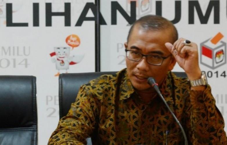 KPU Sebut Menteri hanya Perlu Cuti jika Nyaleg