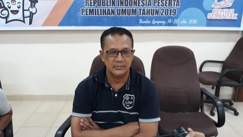 KPU Susun Jawaban Bersiap Sidang DKPP