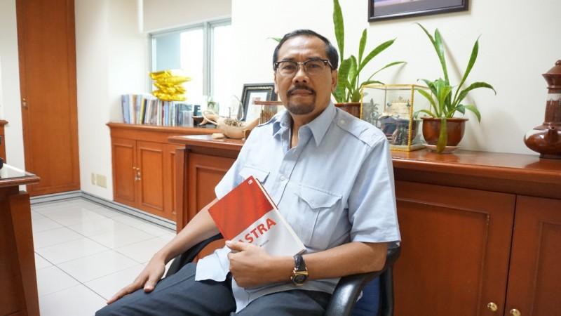 Kristanto, Sang Penggagas Kemajuan Pendidikan di Wilayah Prasejahtera