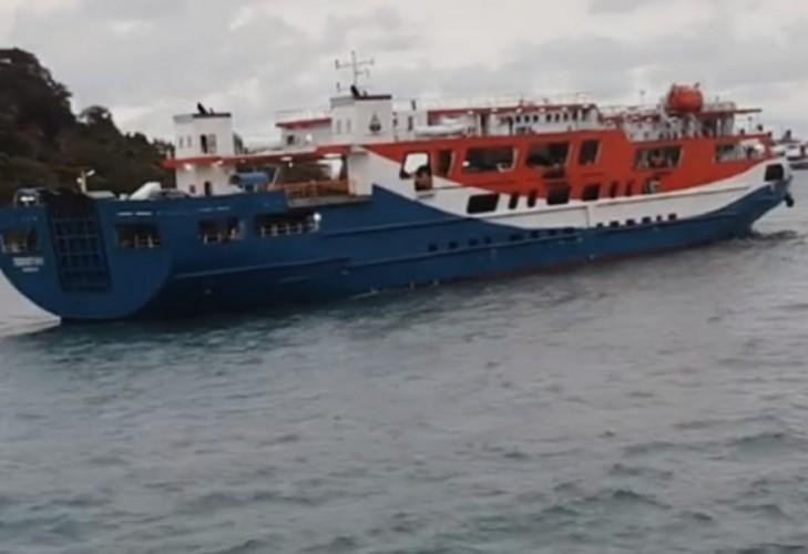 KSOP Sebut Kapal Dorothy Aman untuk Berlayar