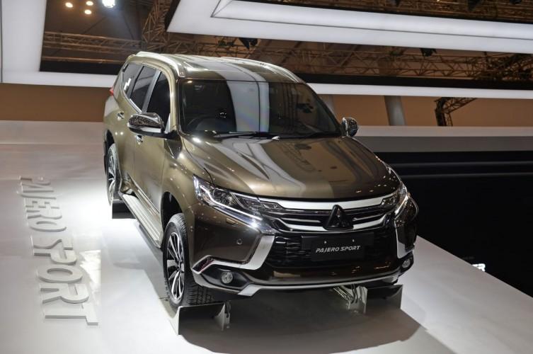 Kuartal Pertama 2019, Mitsubishi Jual 34.100 Unit