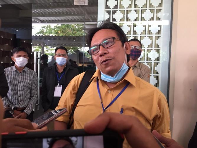 Kuasa Hukum Eva Deddy Berharap KPU Kembali Tetapkan Paslon Nomor 03