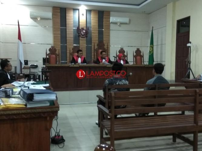 Kuasa Hukum Khamami: Soal Aliran Dana ke Pejabat Polda Tak Benar
