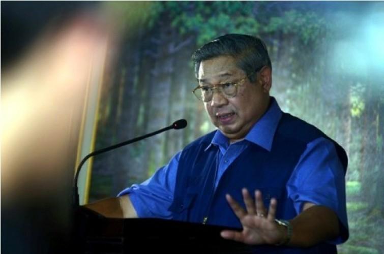 Kubu Moeldoko Meyakini SBY Terlibat Kasus Hambalang