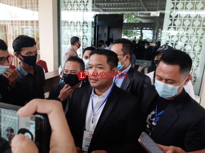 Kubu Yusuf Kohar akan Ajukan PK Atas Putusan MA
