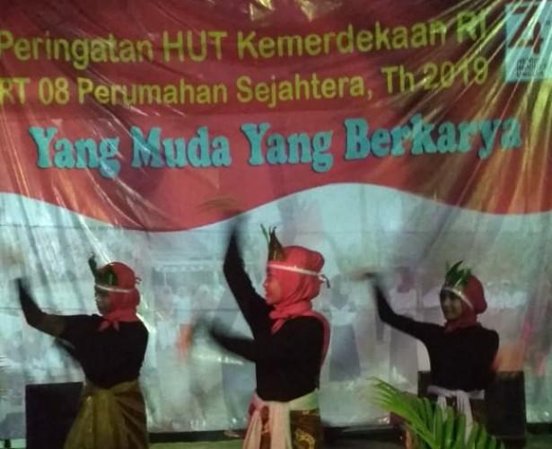 Kumpul Bareng Momen Pererat Silaturahmi Antarwarga