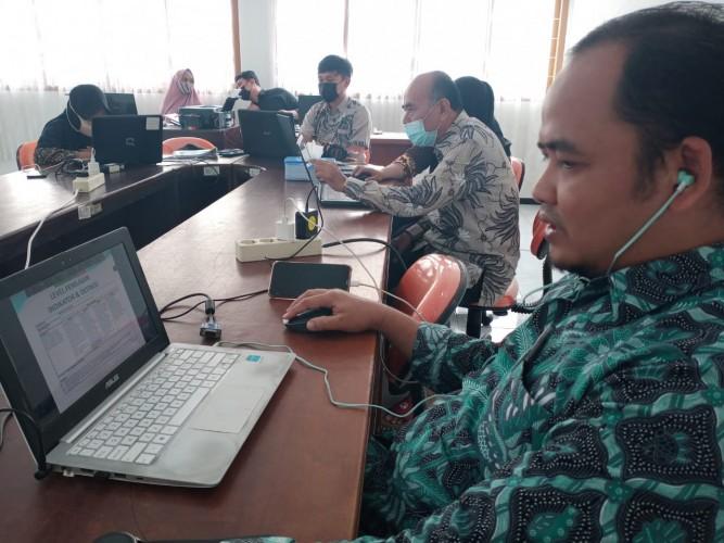 Kuota Akreditasi Sekolah di Lampung Minim