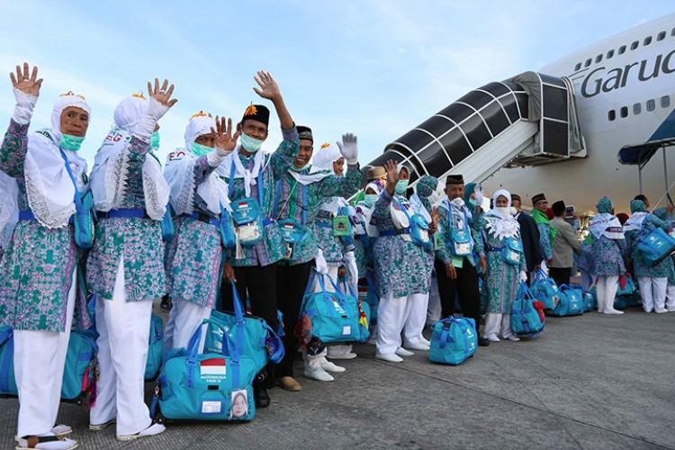 Kuota Haji Lampung Selatan Terisi 375 Jemaah