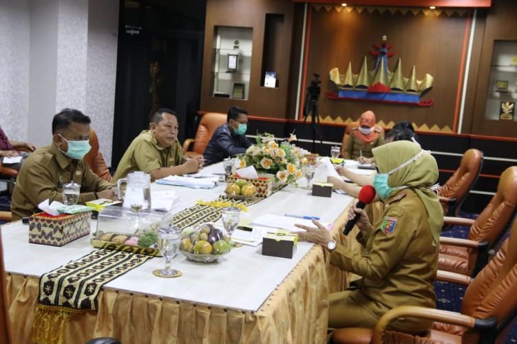 Kuota Haji Provinsi Lampung 7.140 Orang