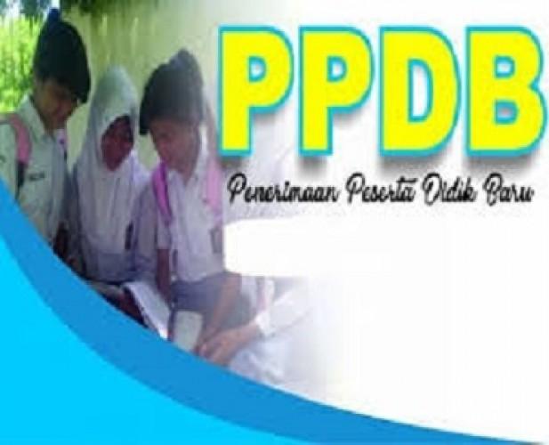 Kuota PPDB Sejumlah SMP di Bandar Lampung Tak Terpenuhi