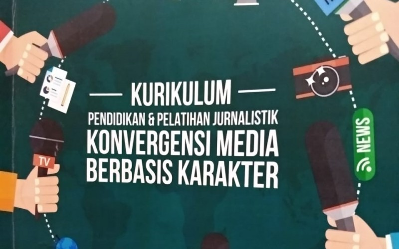 Kurikulum Konvergensi Media Rujukan Pembelajaran Mahasiswa Komunikasi