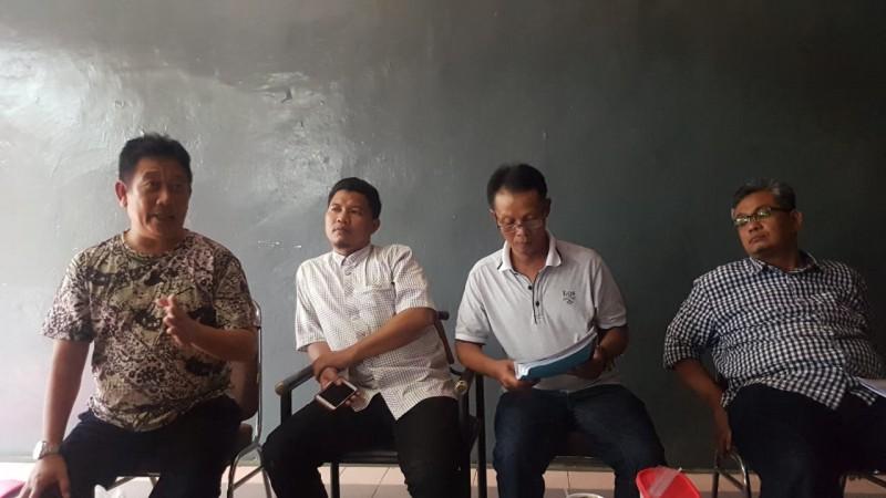 KWRI Lampung akan HelatMusda III 13 Desember