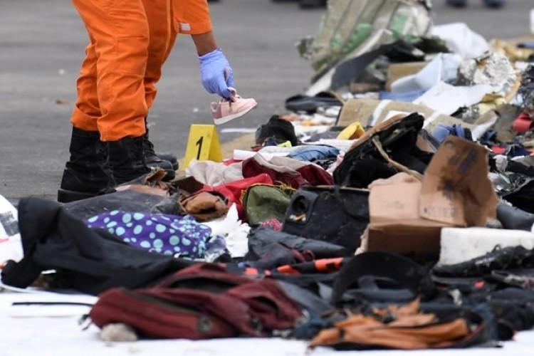 Lagi, 20 Jenazah Penumpang Lion Air Teridentifikasi