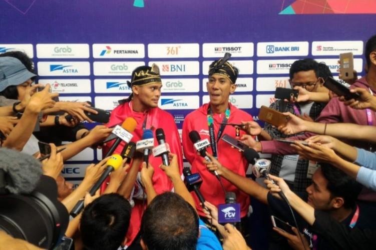 Lagi, Pencak Silat Tambah Emas untuk Indonesia