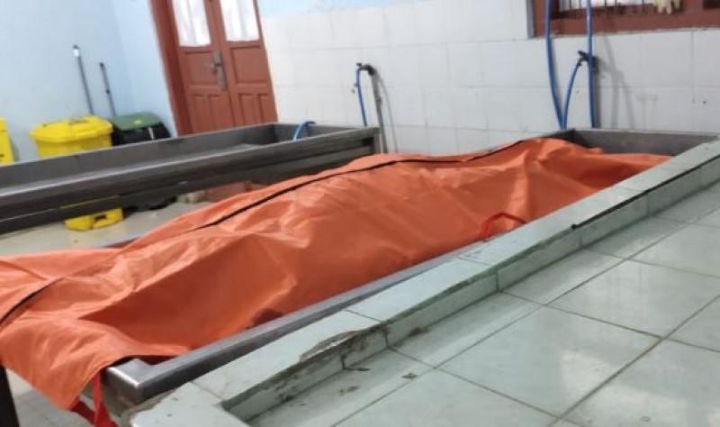 Lakalantas di Tol Lematang, Sopir Muatan Sembako Tewas Terjepit
