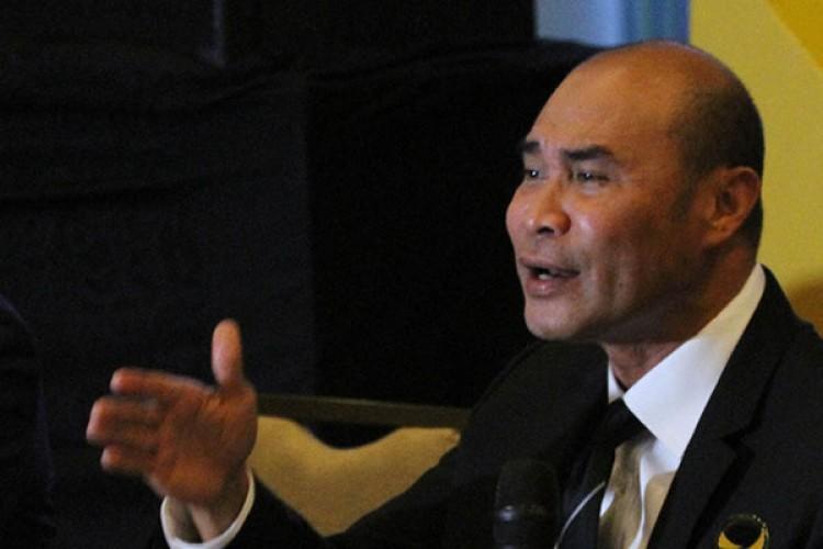 Lamban Respons Bencana, Kepala BPBD NTT Dipecat