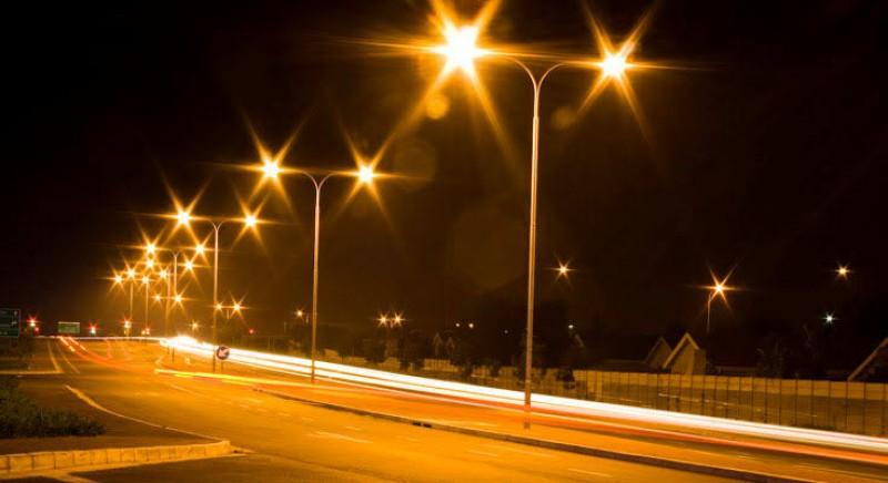Lambar Usulkan 676 Unit Lampu Penerangan Jalan